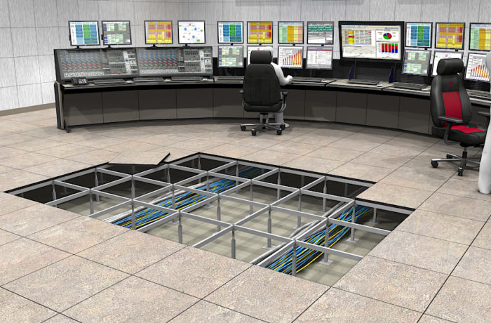 Raised Access Floor Systems
